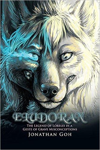 eludoran cover